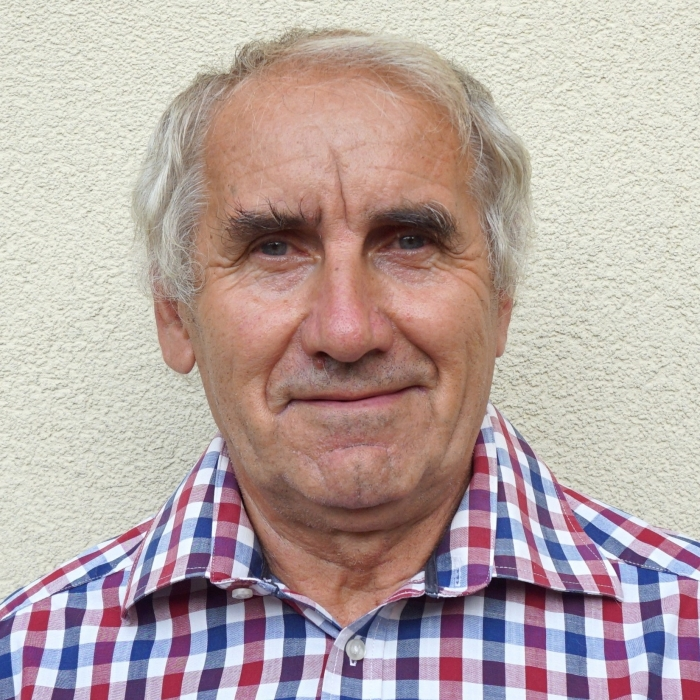 Jaroslav Langr